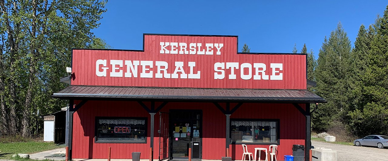 kersley general store