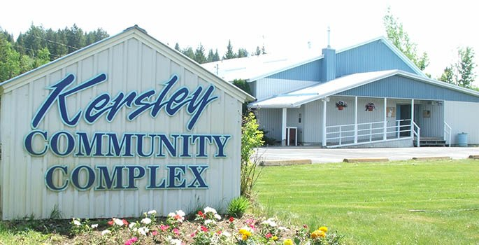 Picture of Kersley Community Centre building