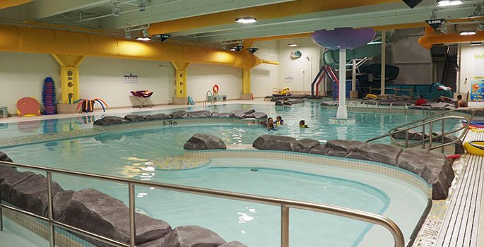 Picture of Sam Ketcham Pool