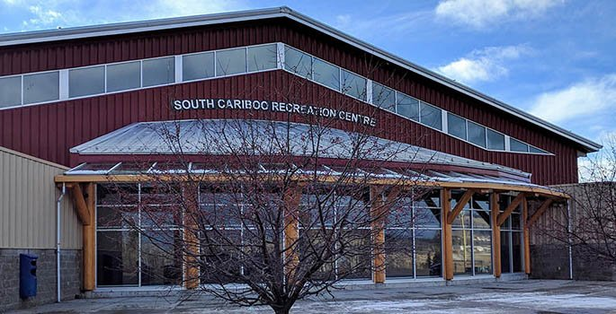 Picture of South Cariboo Recreation Complex building
