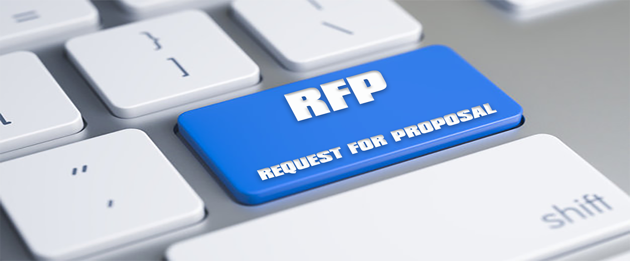 Request for Proposals and Tenders